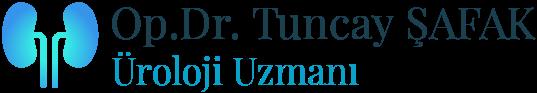 Op. Dr. Tuncay ŞAFAK – Üroloji Uzmanı